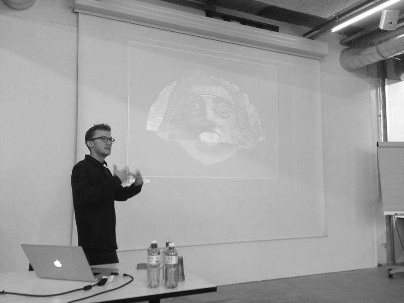 Jonas_Berthod_at_Design_Research_Methods_Festival_University_Bern_HKB